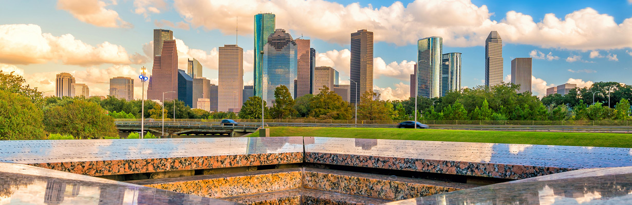 Houston, Texas, a top city for free things to do with kids.